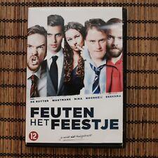 FEUTEN HET FEESTJE - DVD