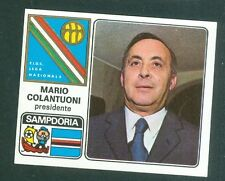 Figurina Calciatori Panini 1972-73! N.224! Corrado Ferlaino! Napoli! Nuova!!