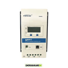 Regolatore di carica MPPT TRIRON4210N 40A 12V 24V DS1 interfaccia RCM per litio
