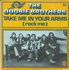 DOOBIE BROTHERS Take me in your arms FRENCH SINGLE WARNER 1975