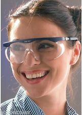 UVEX SKYPER safety glasses made in Germany. LOW COST!