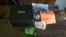 Ultra Rare Sobe Rio Chiba Mp3 Player Contest Winner Tested & Working 128Mb