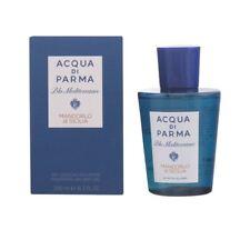 Acqua Di Parma Blu Mediterraneo Mandorlo di Sicilia Gel de Ducha 200 Ml Unisex