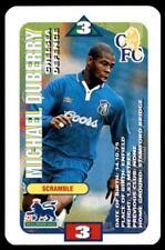 Subbuteo - Squads (1996-97) Michael Duberry (Chelsea)
