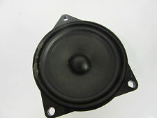 BMW E60 E61 5 SERIES FRONT DOOR MID RANGE SPEAKER 65136923174