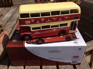 2917 Sunstar Routemaster 1/24 Scale South London Modelzone