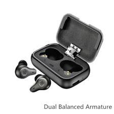 MIFO O7 TWS Dual Frequency Moving Iron Bluetooth Aptx Sport Wireless Headset