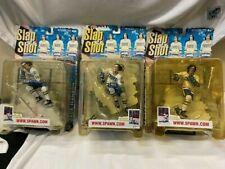 McFarlane Toys Hanson Slap Shot Action Figures