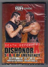 Ring of Honor Presents - Death Before Dishonor X - September 15th 2012