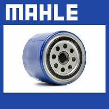 Mahle Oil Filter OX16D - Genuine Part