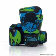 Fairtex Unisex BGV17 X Ludwig Van Limited Edition Boxing Gloves
