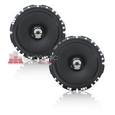 "HERTZ DCX 170.3 Car Audio 6.7"" 2-Way Dieci Series Coaxial Speakers 200W New"