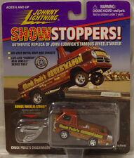 Johnny Lightning Show Stoppers Chuck Pool's Chuck Wagon