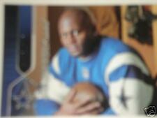 2004 UPPER DECK JULIUS JONES Rookie Card