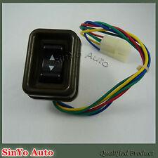Electric Power Window Switch For Toyota Land Cruiser 4Runner 84-90 887774359325