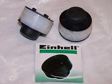 2 Ersatzspule Spule Fadenspule Einhell ERT 250 GB 250/1 300 300/1 NEU