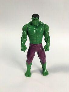 2015 Hasbro Marvel Incredible Hulk Action Figure