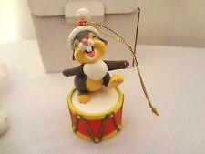 Thumper Christmas Magic Ornament Disney Grolier  #146 Vintage Original
