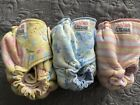 lilly+%26+frank+cloth+diapers+LOT