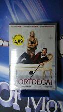 MORTDECAI *DVD*NUOVO*