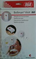 Bellman Visit 868 - Telephone Transmitter BE1430 - new