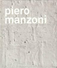 Piero Manzoni - Choghakate Kazarian - Hazan