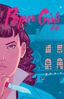 Paper Girls #26 Cliff Chiang Cover Image Comic 1st Print 2019 unread NM