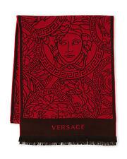 Brand new medusa authentic versace F/W 16 scarf