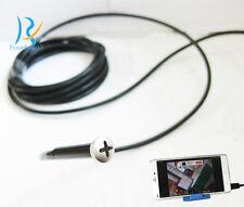 5M Screw waterproof mini spy micro hidden pinhole camera for Android Phone PC