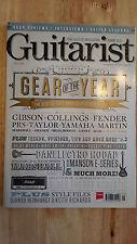 Guitarist Magazine Issue 363 January 2013 Rare O.O.P (Thomas Bug) Fender, Gibson