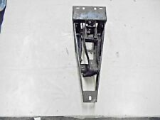 1967 Cougar Grille Center Support Bracket with Hood Latch Assembly