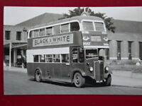 PHOTO  LONDON TRANSPORT BUS NO STL2683 ON ROUTE