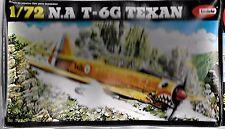 Lodela N.A. T-6G Texan in 1/72 9276