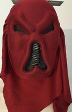 Adult Ghastly Ghoul Mask Halloween