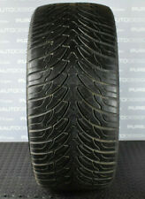 One Federal Couragia 295/35ZR22 106 W XL M&S Tyre 6.98mm Treads NO REPAIRS