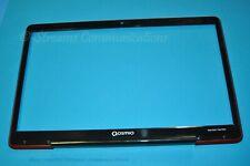 "TOSHIBA Qosmio X505 Series 18.4"" Laptop LCD Bezel (Frame) with Camera Port"