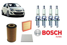 vauxhall corsa service kits ebay. Black Bedroom Furniture Sets. Home Design Ideas