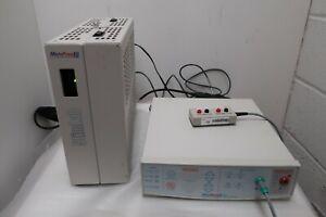 Micropace III EPS320 MP3170 Stimlab Stimulator System