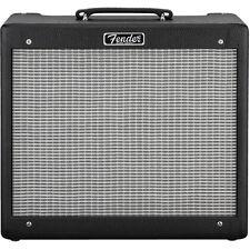 "Fender Hot Rod Blues Junior III 15W 1x12"" All Tube Guitar Combo Amplifier Black"