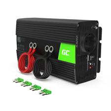 Green Cell 12V à 220V 1000W/2000W Onduleur de Puiisance de Voiture (INV08)