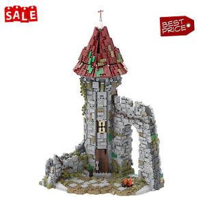 MOC-42261 Castle Model Building Blocks Toys Sets 3184 Pieces Bricks for Adults