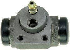 Dorman W37694 Drum Brake Wheel Cylinder Rear Chevrolet Beretta 3/4 Bore 87 To 91