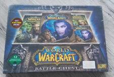 World Of WarCraft - Battle Chest (PC/Mac, 2007, DVD-Box)