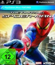 Playstation 3 The Amazing Spider Man 1 Spiderman très bon état