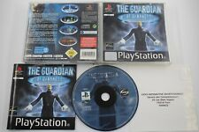 PLAY STATION PSX PS1 THE GUARDIAN OF DARKNESS COMPLETO PAL ESPAÑA