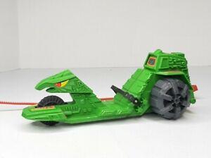 Vtg MOTU Road Ripper Vehicle 1982 Mattel 80's WORKS GREAT He-Man Complete