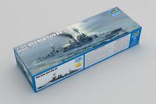 Trumpeter 06711 1/700 USS Battleship BB-34 USS New York
