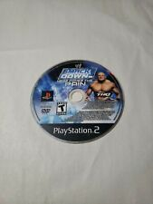 WWE SmackDown Here Comes the Pain (Sony PlayStation 2, 2003) PS2 Disc Only