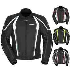 Cortech Gx-Sport 4.0 Mens Street Riding Racing Motorcycle Jackets