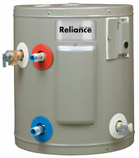 6 SOMS K 6 Gallon Compact Electric Water Heater
